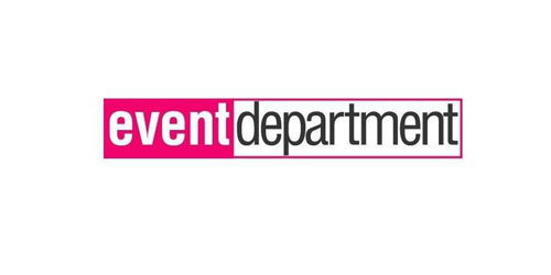 Eventdepartment
